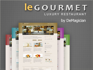 LeGourmet